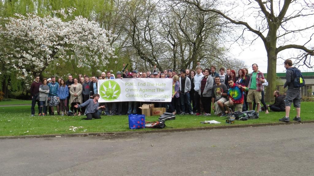 420 botanic gardens belfast
