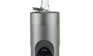 The Solo Portable Vaporizer from Arizer Tech