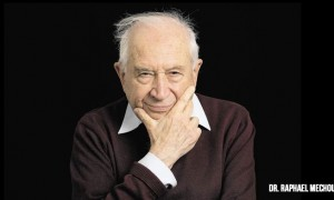 """The Scientist"" – The Story of Dr Mechoulam (2015)"