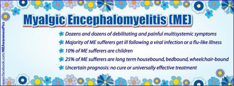 Myalgic encephalopathy