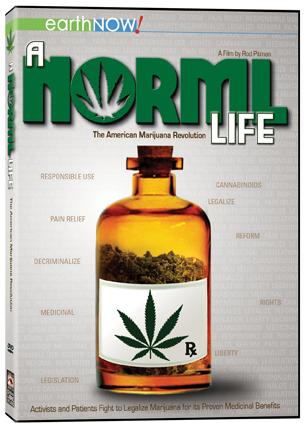 a norml life marijuana documentary movie