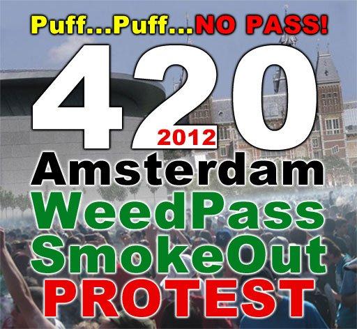 amsterdam weedpass smokeout no pass