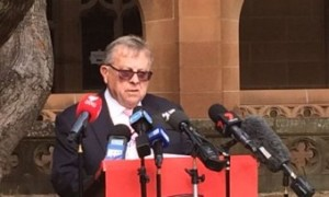 Medicinal marijuana research at University of Sydney receives $33m donation