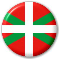 basque flag cannabis spain