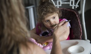 Medical marijuana changed 6-year-old daughter's life, says Grand Blanc mom