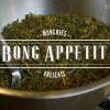 Making Marijuana Infused Ice Cream with the Cannabis Creamery