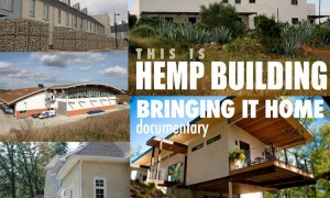 Bringing It Home: Industrial Hemp and a Greener Future (2014)
