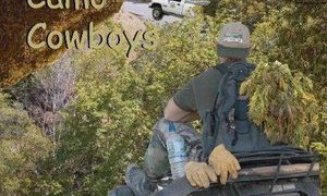 Meet the Camo Cowboys