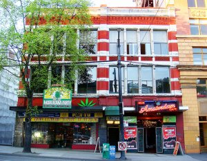 cannabis culture headquarters vancouver bc