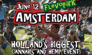 Cannabis Liberation Day 2016