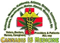 cannabis is medicine marijuana