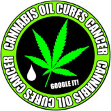 cannabis oil cancer emperical data