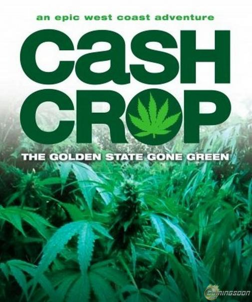 cash crop emerald triangle documentary
