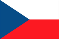 czech republic flag cannabis