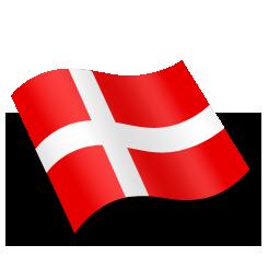 denmark flag cananbis marijuana