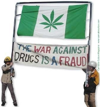 drug war fraud