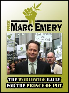 marc emery prince of pot marijuana cannabis