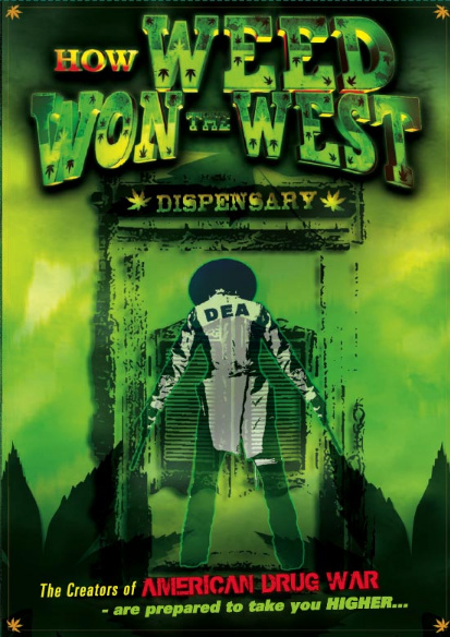 how weed won the west belfast screening
