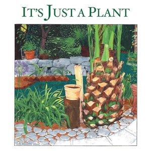 its just a plant childrens book marijuana cananbis