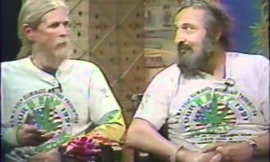 Old Interview of Jack Herer & Captain Ed on Time 4 Hemp