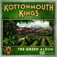 kotton mouth kings green album