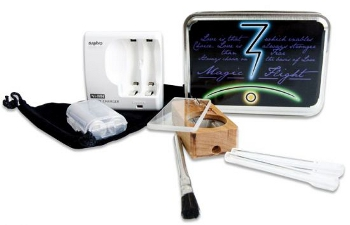 magic flight launch box vaporizer kit