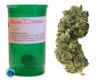medical marijuana sour diesel