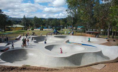 nimbin skate park skatejam