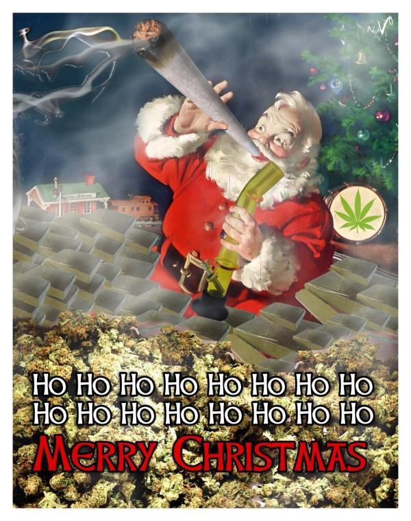 norris nuvo christmas card