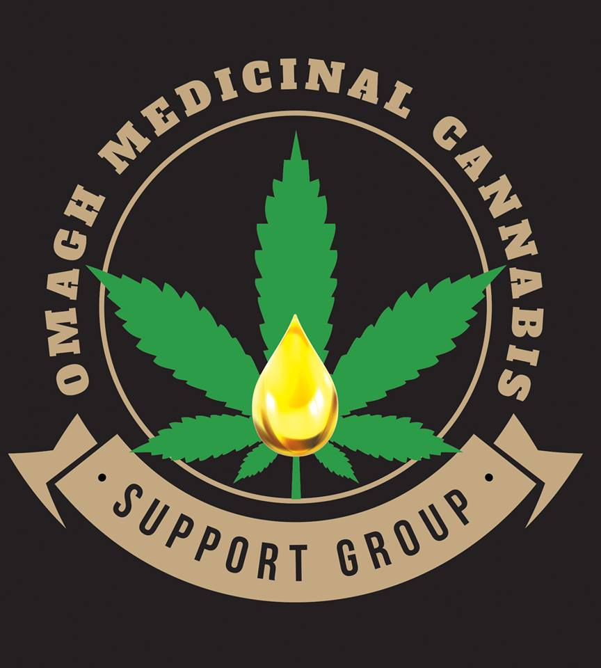 Omagh medicinal cannabis group