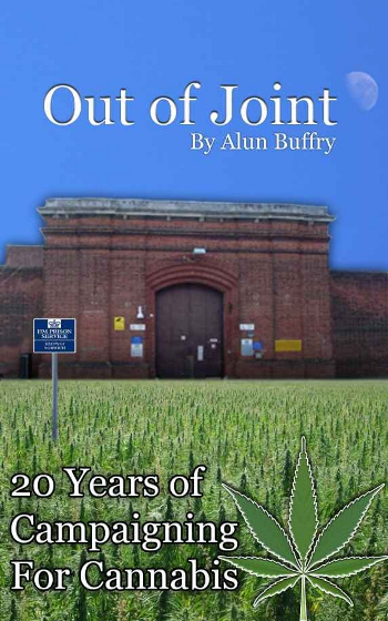 out of joint the book by alun buffry