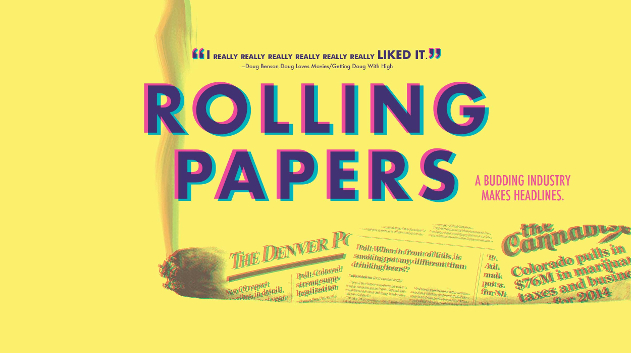 Rolling Papers Documentary film