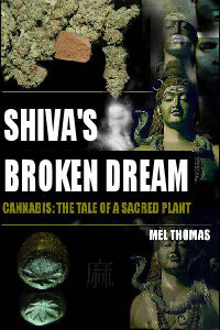 shivas broken dream mel thomas