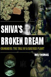 shivas broken dream mel thomas
