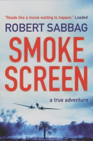 smokescreen book by robbert sabbag