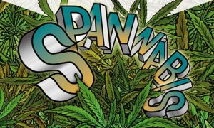 Highlights from Spannabis 2015