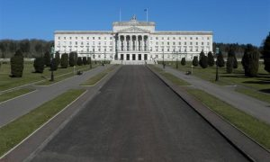 Cannabis Education Seminar set for Stormont Castle