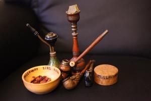 turkish hash pipe hashish